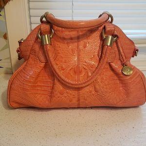 Brahman Elise Melbourne Bag Satchel Handbag purse